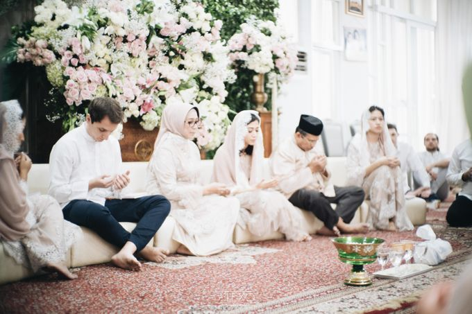Traditional Ceremony of Lulu & George by Alexo Pictures - 011