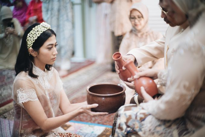 Traditional Ceremony of Lulu & George by Alexo Pictures - 016