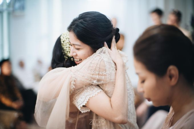 Traditional Ceremony of Lulu & George by Alexo Pictures - 019