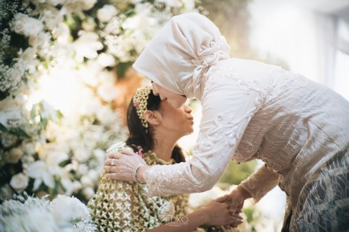 Traditional Ceremony of Lulu & George by Alexo Pictures - 021