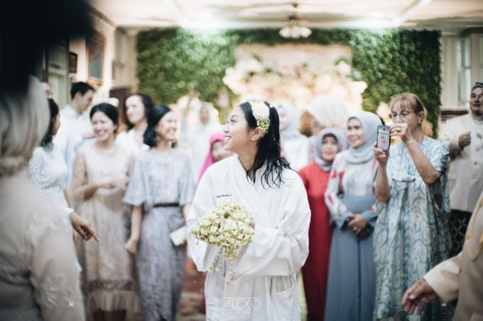 Traditional Ceremony of Lulu & George by Alexo Pictures - 023