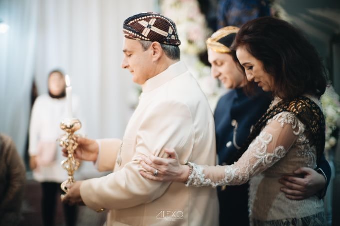 Traditional Ceremony of Lulu & George by Alexo Pictures - 024