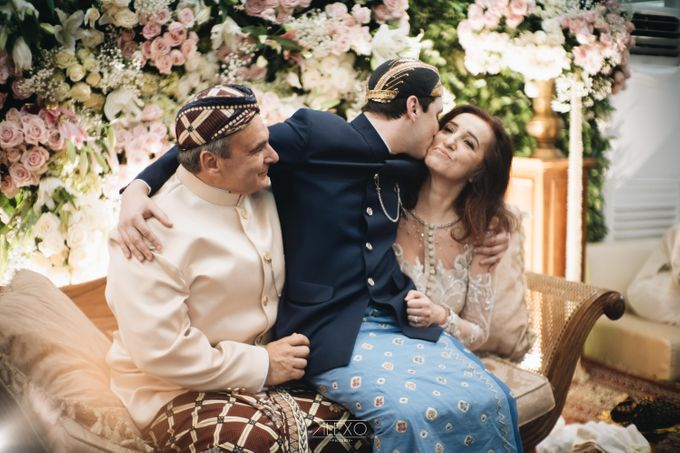 Traditional Ceremony of Lulu & George by Alexo Pictures - 025