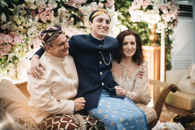 Traditional Ceremony of Lulu & George by Alexo Pictures - 027