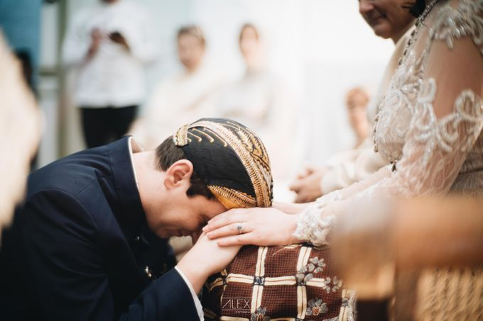 Traditional Ceremony of Lulu & George by Alexo Pictures - 029