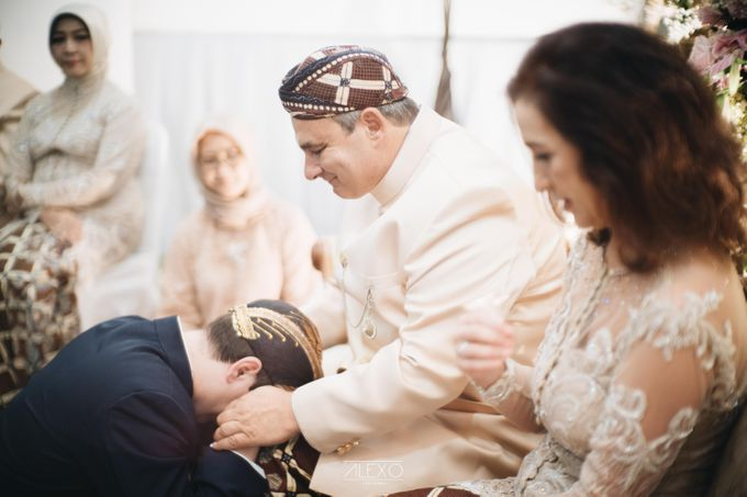 Traditional Ceremony of Lulu & George by Alexo Pictures - 030