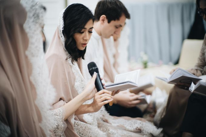 Traditional Ceremony of Lulu & George by Alexo Pictures - 003