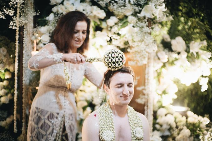 Traditional Ceremony of Lulu & George by Alexo Pictures - 033