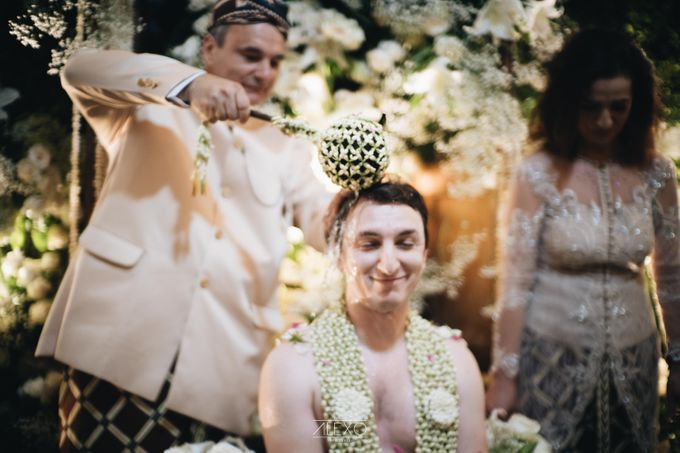 Traditional Ceremony of Lulu & George by Alexo Pictures - 034