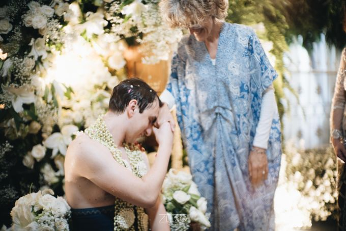Traditional Ceremony of Lulu & George by Alexo Pictures - 037