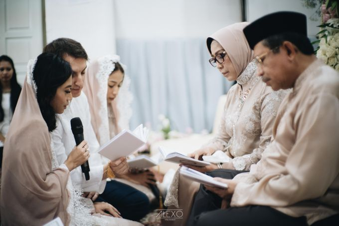 Traditional Ceremony of Lulu & George by Alexo Pictures - 004