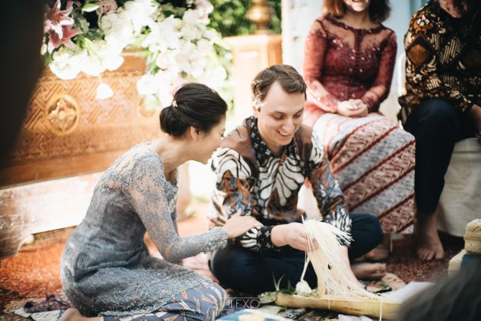 Traditional Ceremony of Lulu & George by Alexo Pictures - 040