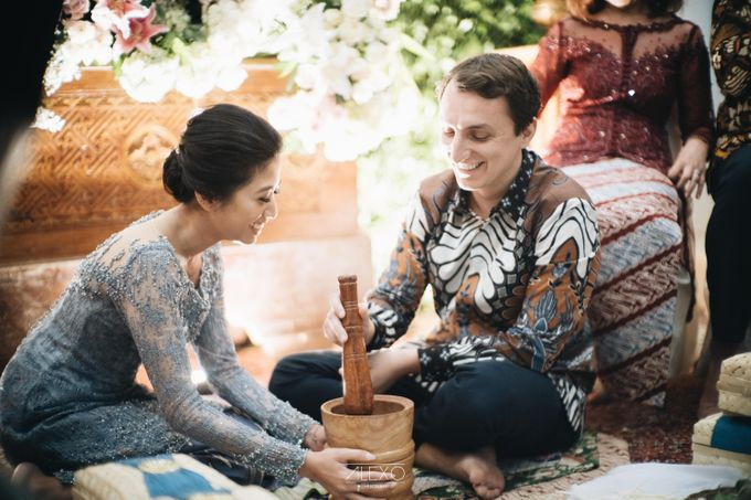 Traditional Ceremony of Lulu & George by Alexo Pictures - 041