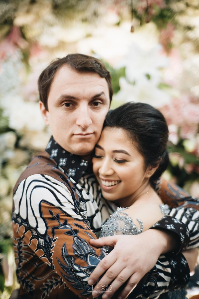 Traditional Ceremony of Lulu & George by Alexo Pictures - 043