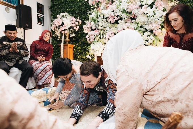 Traditional Ceremony of Lulu & George by Alexo Pictures - 045