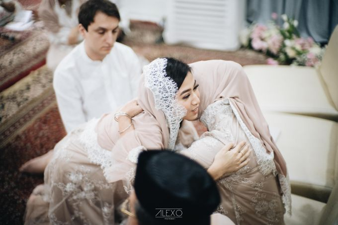 Traditional Ceremony of Lulu & George by Alexo Pictures - 007