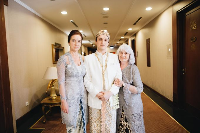 Wedding of Lulu & George by Alexo Pictures - 016