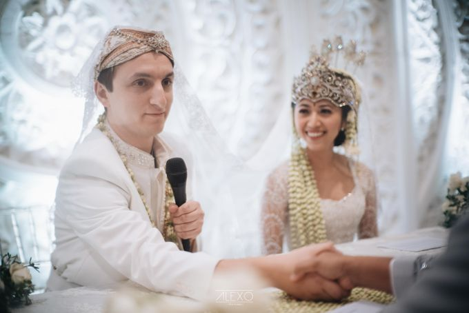 Wedding of Lulu & George by Alexo Pictures - 018