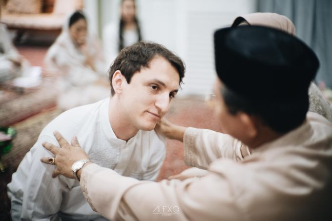 Traditional Ceremony of Lulu & George by Alexo Pictures - 008
