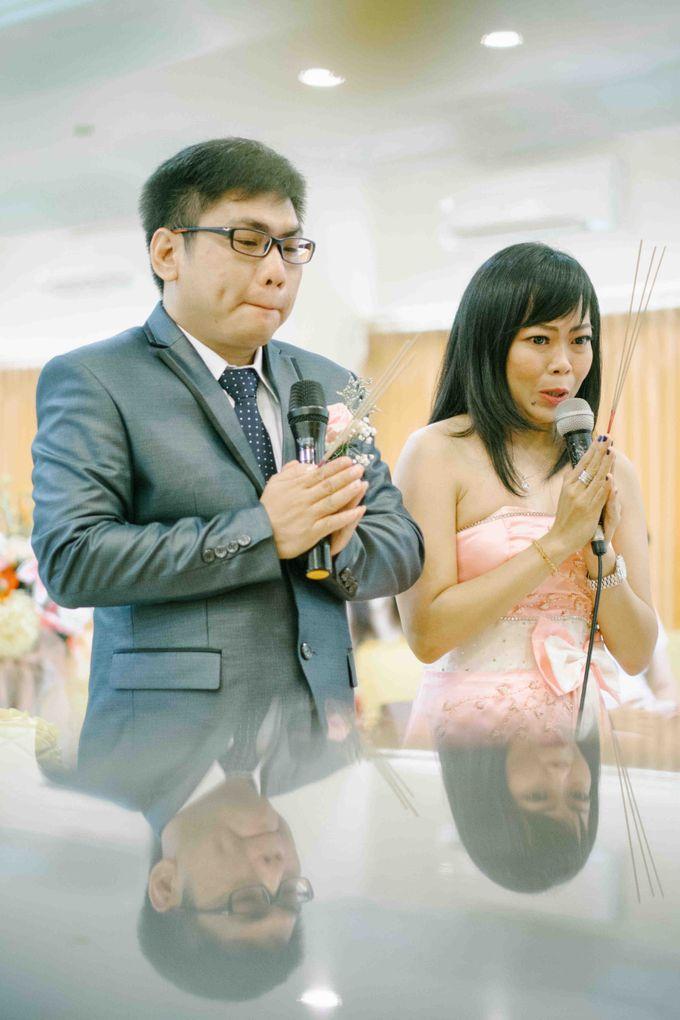 Wedding Lukas & Renie by Lian Photoworks - 001