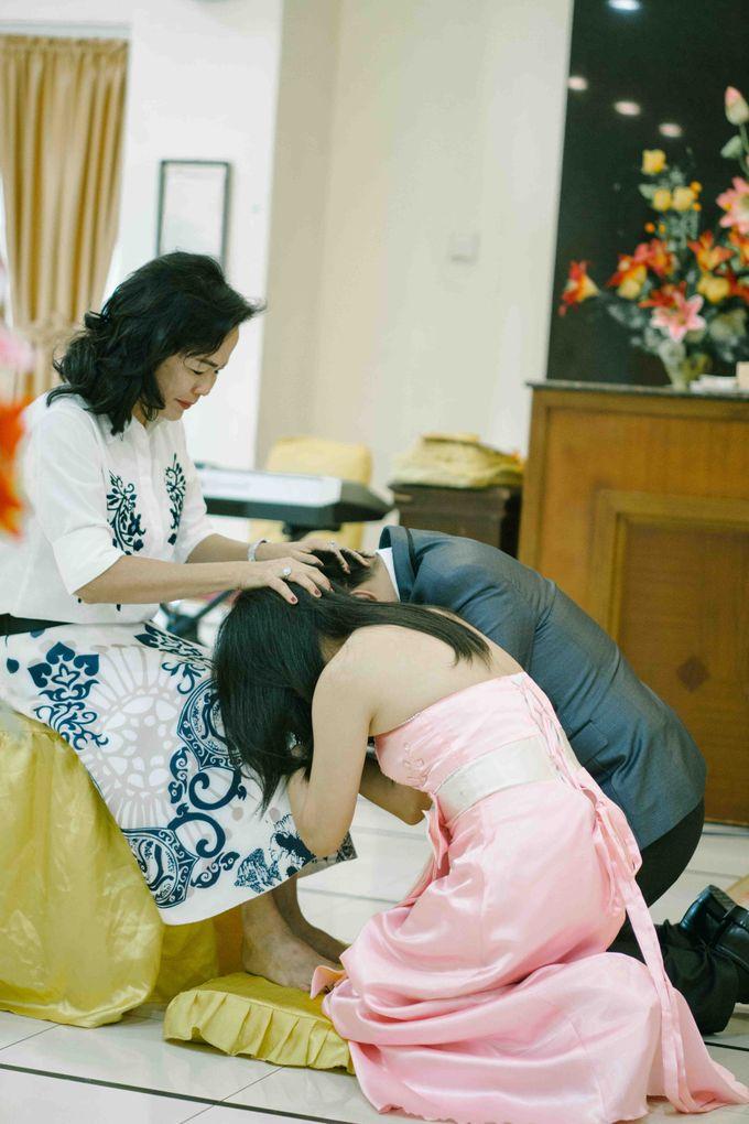 Wedding Lukas & Renie by Lian Photoworks - 003