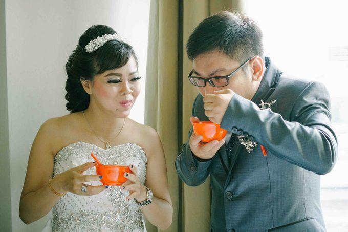 Wedding Lukas & Renie by Lian Photoworks - 004