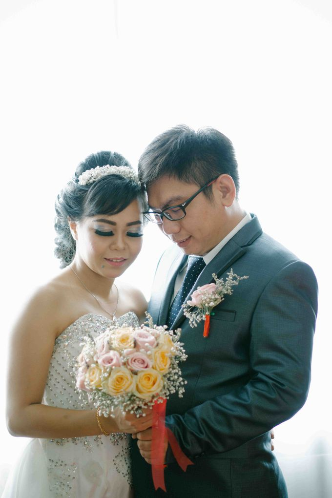 Wedding Lukas & Renie by Lian Photoworks - 005