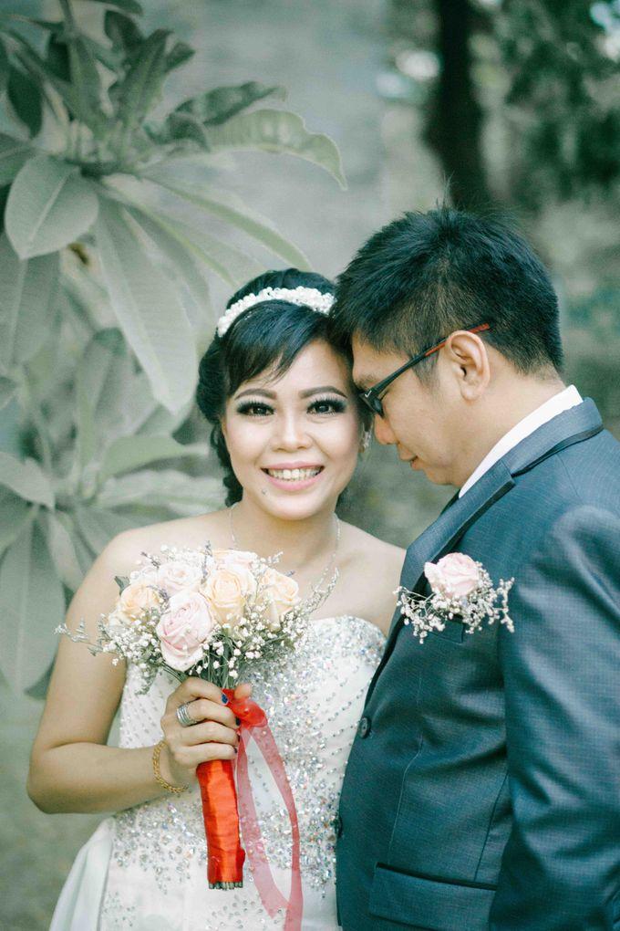 Wedding Lukas & Renie by Lian Photoworks - 006