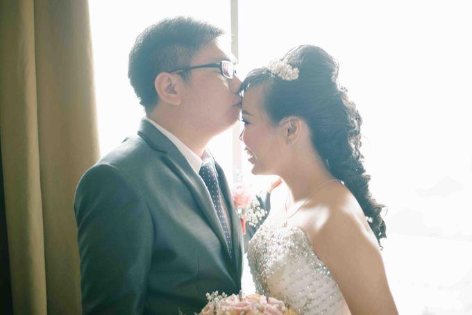 Wedding Lukas & Renie by Lian Photoworks - 025