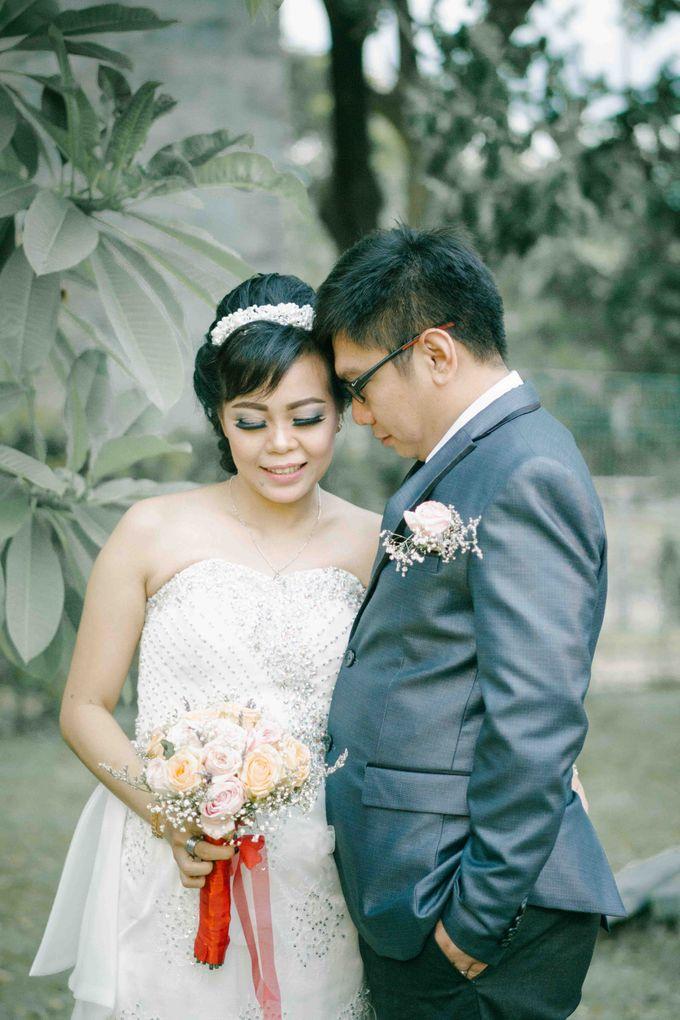Wedding Lukas & Renie by Lian Photoworks - 007