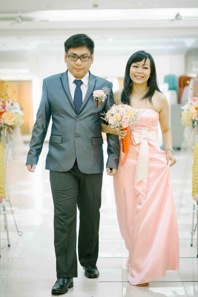 Wedding Lukas & Renie by Lian Photoworks - 008