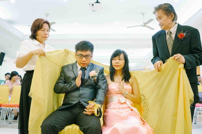 Wedding Lukas & Renie by Lian Photoworks - 009