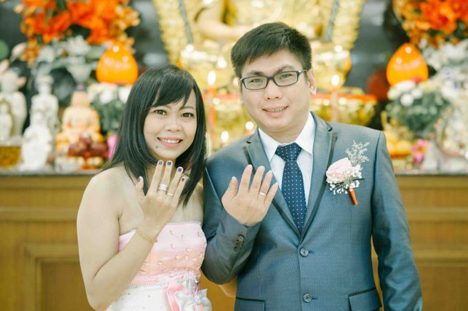 Wedding Lukas & Renie by Lian Photoworks - 002