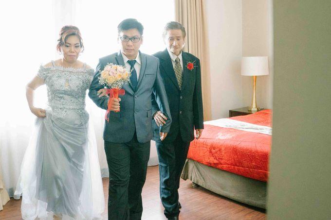 Wedding Lukas & Renie by Lian Photoworks - 015