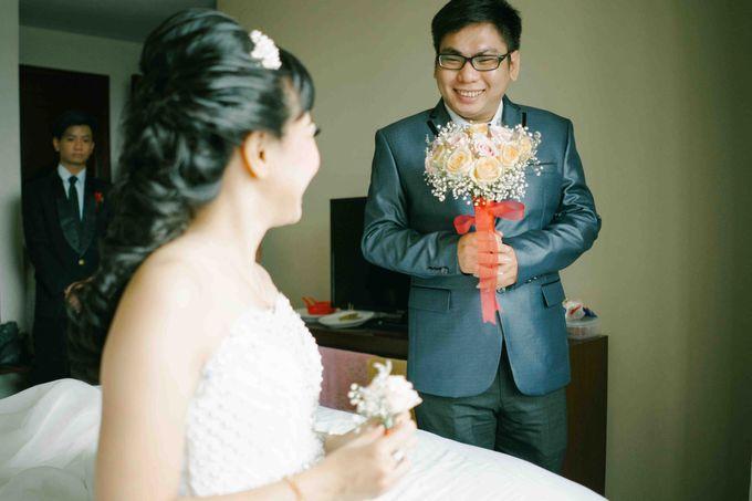 Wedding Lukas & Renie by Lian Photoworks - 016