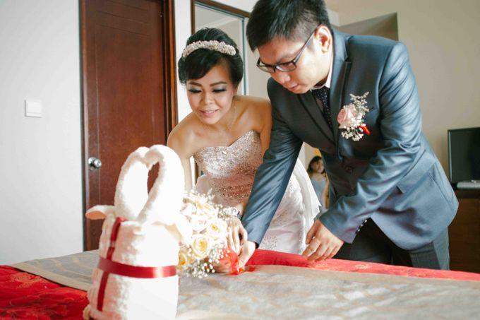 Wedding Lukas & Renie by Lian Photoworks - 017