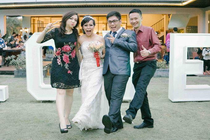 Wedding Lukas & Renie by Lian Photoworks - 020