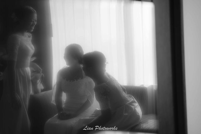 Wedding Christ & Inez by Lian Photoworks - 010