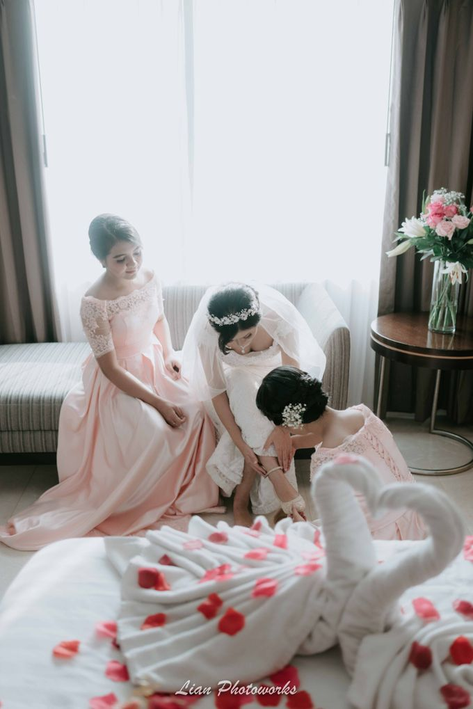 Wedding Christ & Inez by Lian Photoworks - 012