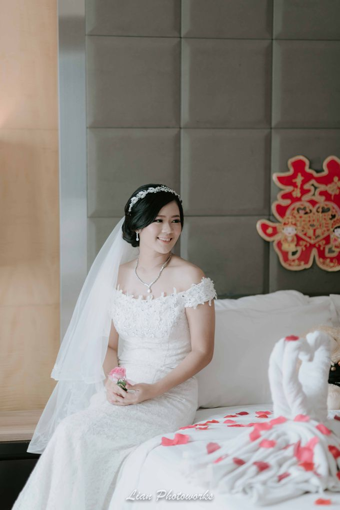 Wedding Christ & Inez by Lian Photoworks - 016
