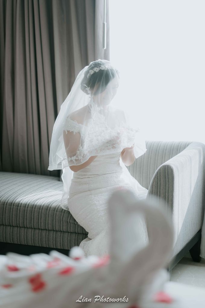 Wedding Christ & Inez by Lian Photoworks - 018