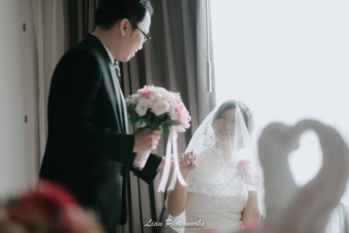 Wedding Christ & Inez by Lian Photoworks - 019