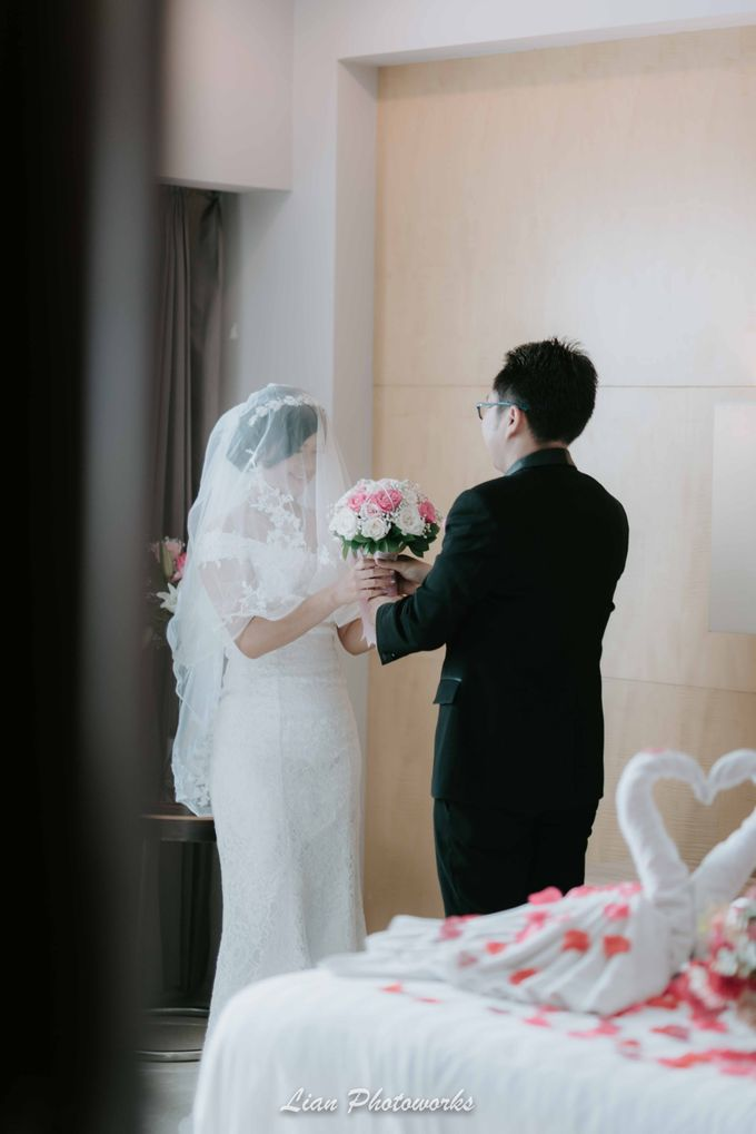 Wedding Christ & Inez by Lian Photoworks - 020