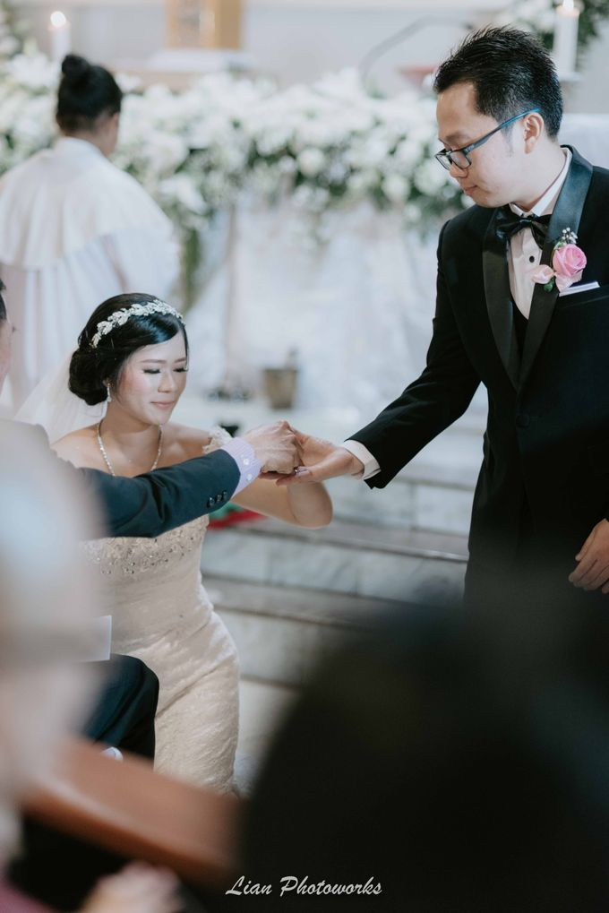Wedding Christ & Inez by Lian Photoworks - 024