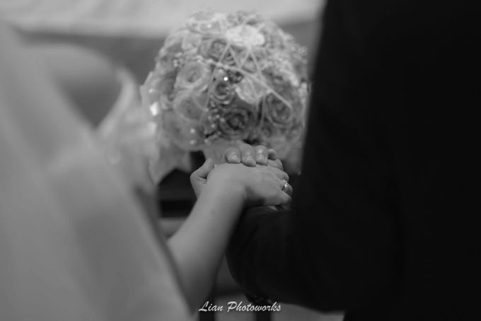 Wedding Christ & Inez by Lian Photoworks - 025