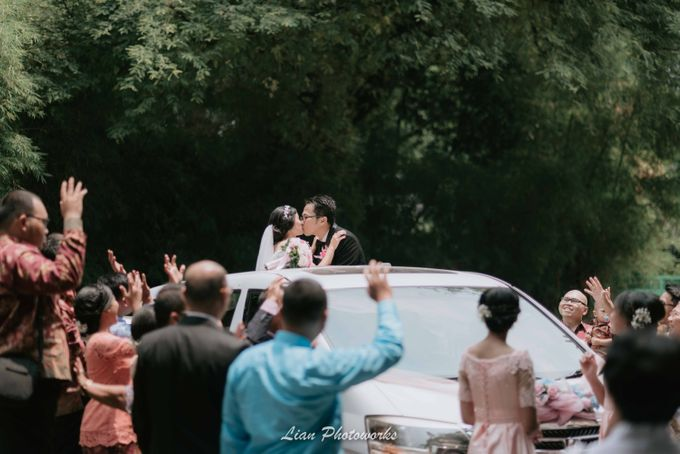 Wedding Christ & Inez by Lian Photoworks - 027
