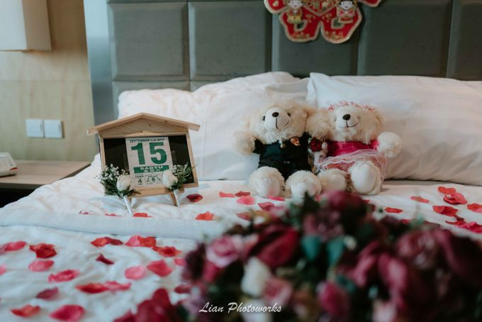 Wedding Christ & Inez by Lian Photoworks - 030