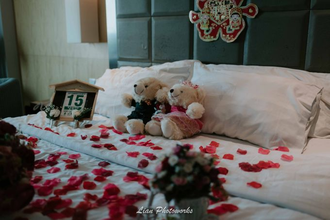 Wedding Christ & Inez by Lian Photoworks - 032