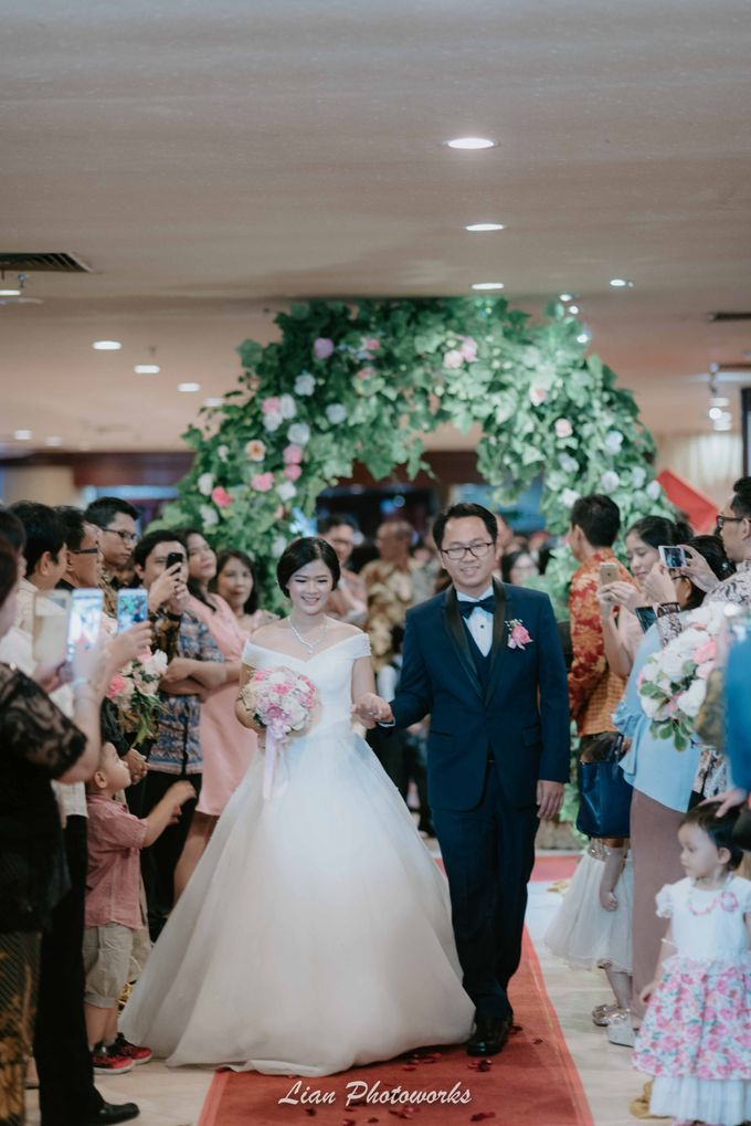 Wedding Christ & Inez by Lian Photoworks - 033