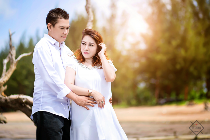 Pre wedding photography balikpapan #2